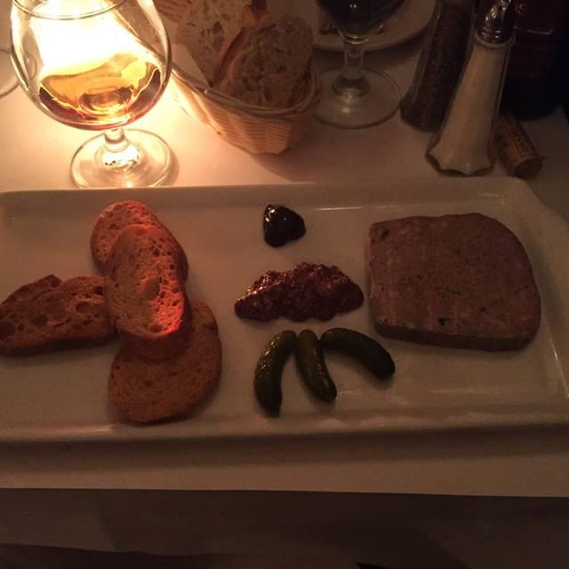 Sel et Poivre Restaurant, New York, NY
