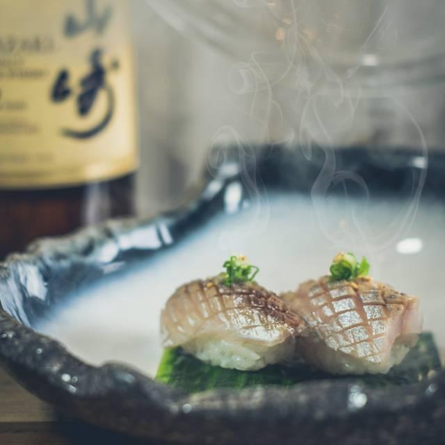 Zen Sushi & Sake, Lexington, KY