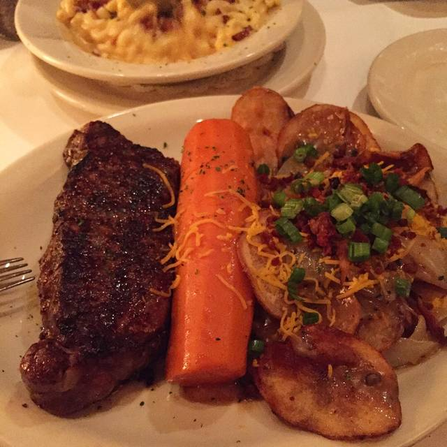 Bob's Steak & Chop House - Grapevine, Grapevine, TX