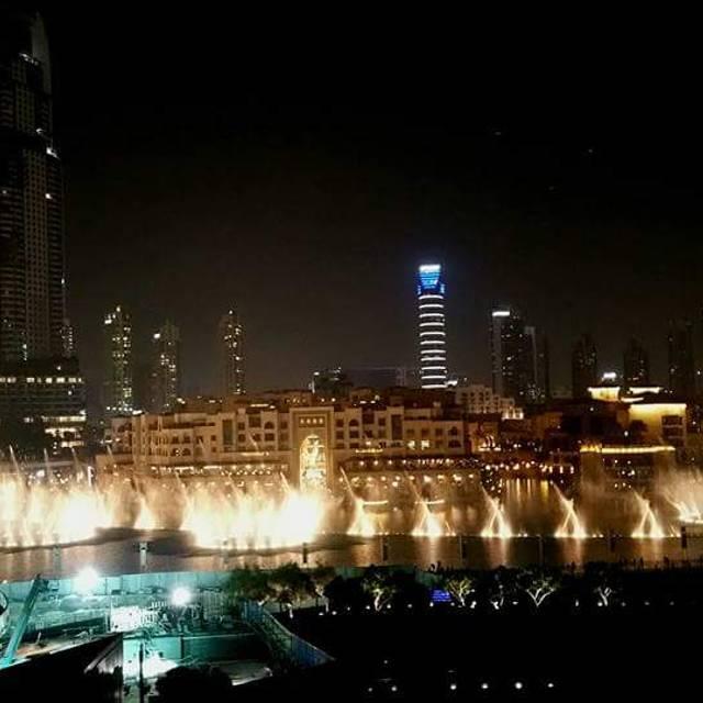 Armani/Amal - Armani Hotel Dubai, Dubai, Dubai