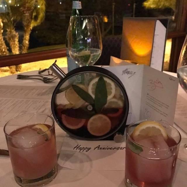 Chart House Restaurant - Scottsdale, Scottsdale, AZ