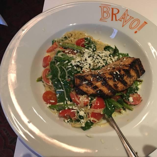 Bravo Cucina Italiana Albuquerque Uptown Nm