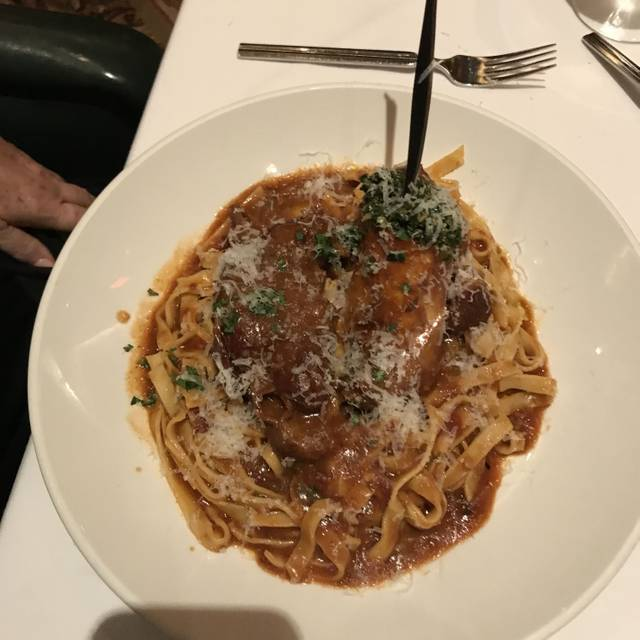 Joe Vicari's Andiamo Italian Steakhouse @ The D Las Vegas, Las Vegas, NV