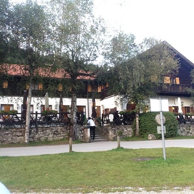 Hotel Alatsee, Füssen, BY