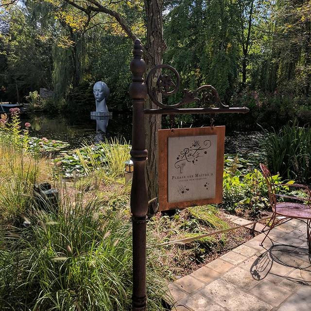 Rats Restaurant - Grounds for Sculpture, Hamilton, NJ