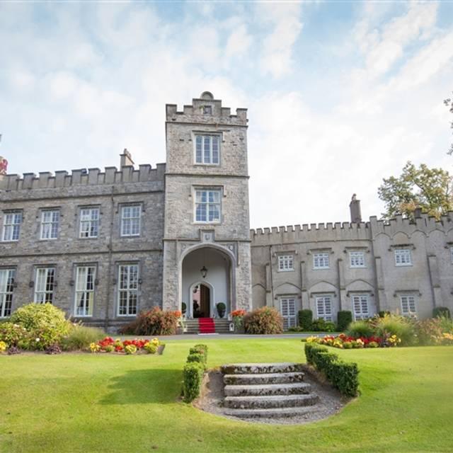 Luttrellstown Castle, Castleknock, Co. Dublin