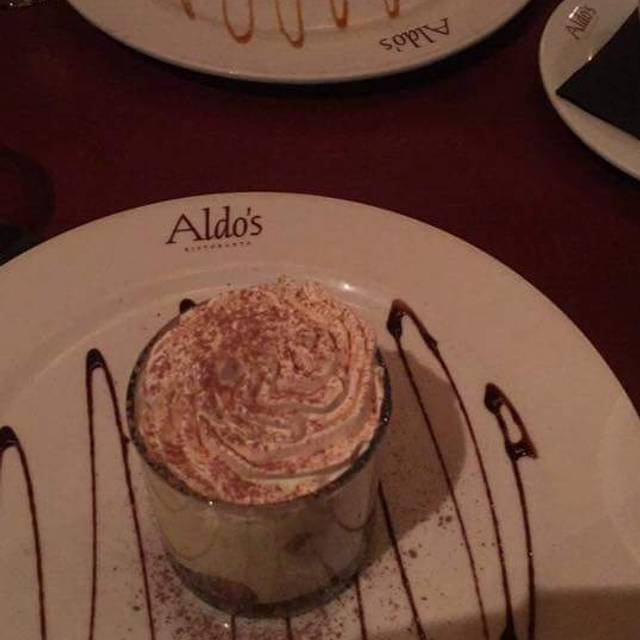 Aldo's Ristorante, Virginia Beach, VA