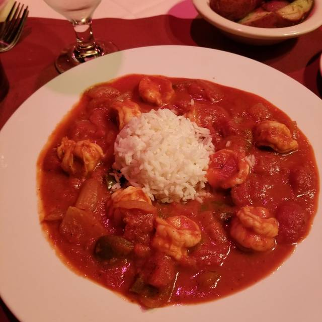 McKinnon's Louisiane, Atlanta, GA