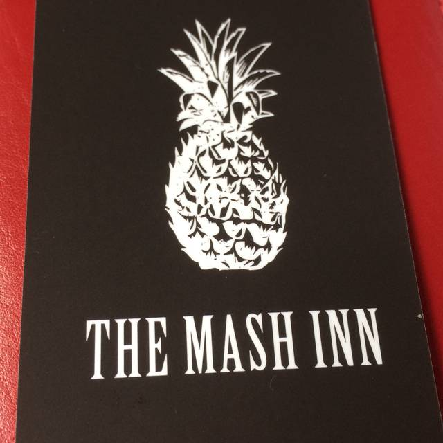 The Mash Inn, Radnage, Buckinghamshire