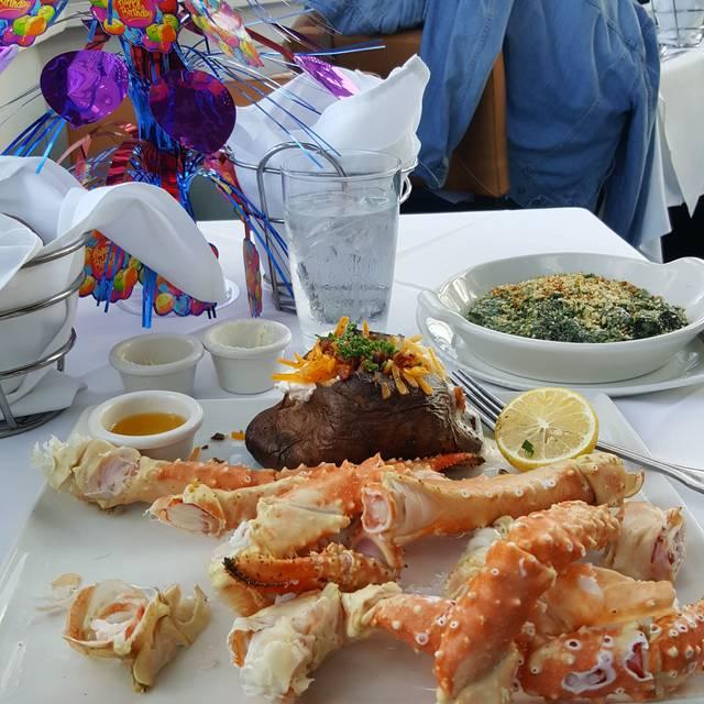 Chart House Restaurant - Alexandria, Alexandria, VA