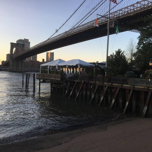 River Cafe, Brooklyn, NY