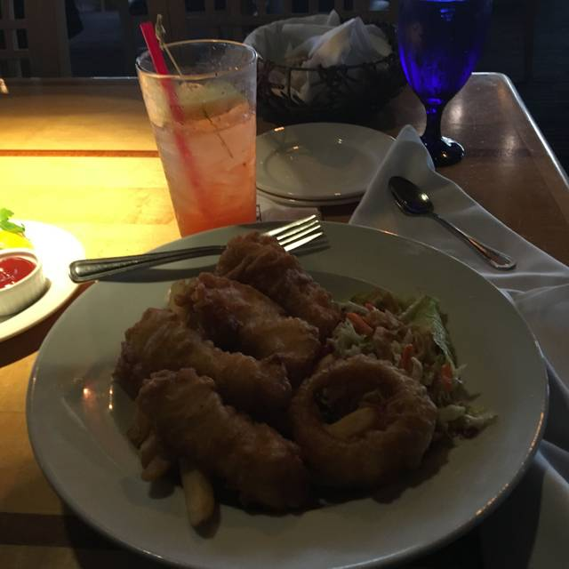Anthony's HomePort - Des Moines, Des Moines, WA