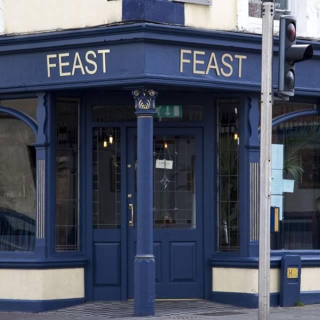 Feast, Glenageary, Co. Dublin