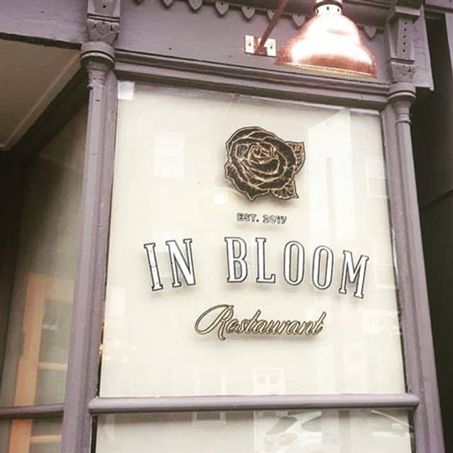 In Bloom, Baltimore, MD