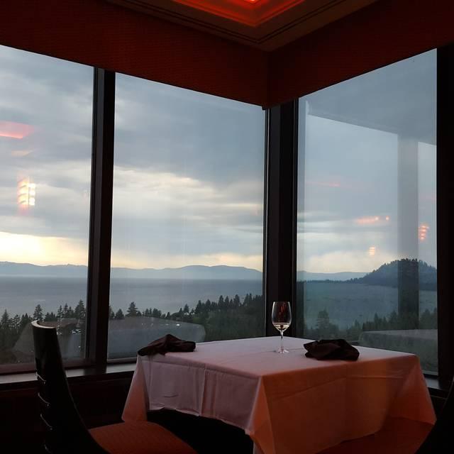19 Kitchen & Bar - Harvey's Lake Tahoe, Stateline, NV