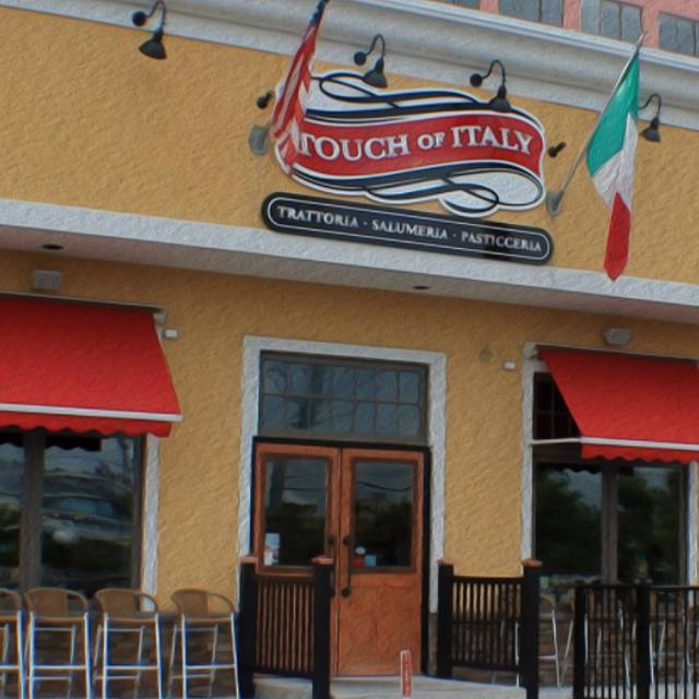 Touch of Italy - Ocean City, Ocean City, MD