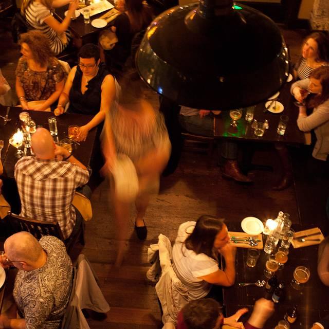 Quinn's Pub, Seattle, WA