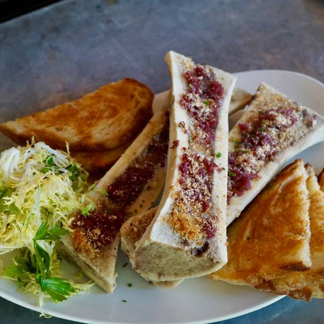 Bonemarrow - Quinn's Pub, Seattle, WA