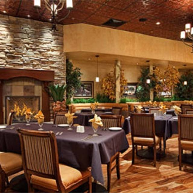 Aspens Bar And Grill