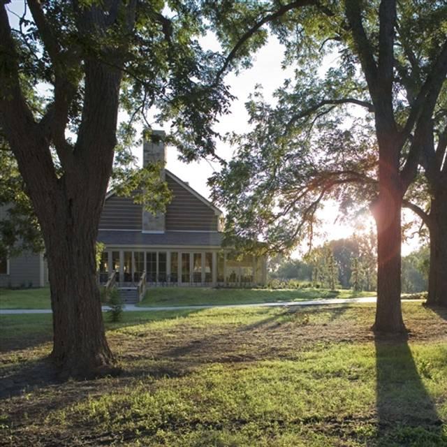 Firewheel Cafe - Hyatt Regency Lost Pines, Cedar Creek, TX