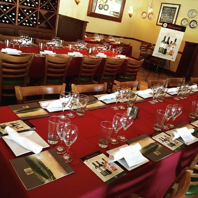 Franco's Metro Restaurant & Bar, Fort Lee, NJ
