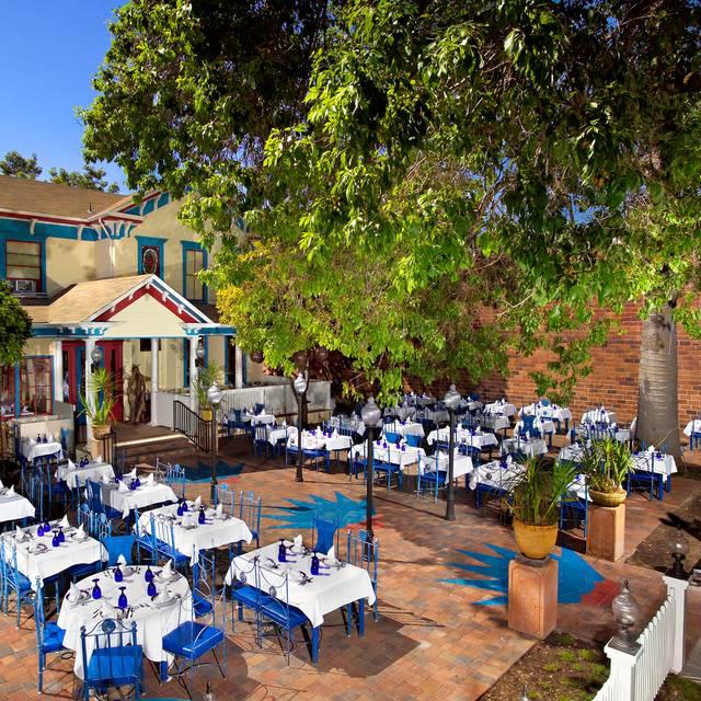Blue Agave Club, Pleasanton, CA