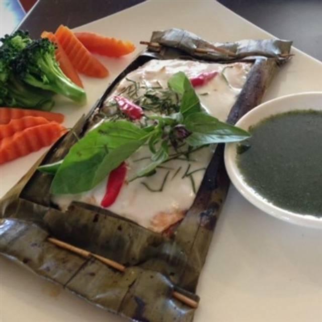 Auryn Thai Cuisine, San Anselmo, CA