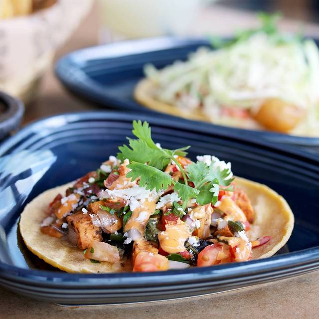 SOL Cocina, Scottsdale, AZ