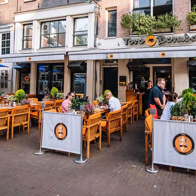 Toro Dorado, Amsterdam, Noord-Holland