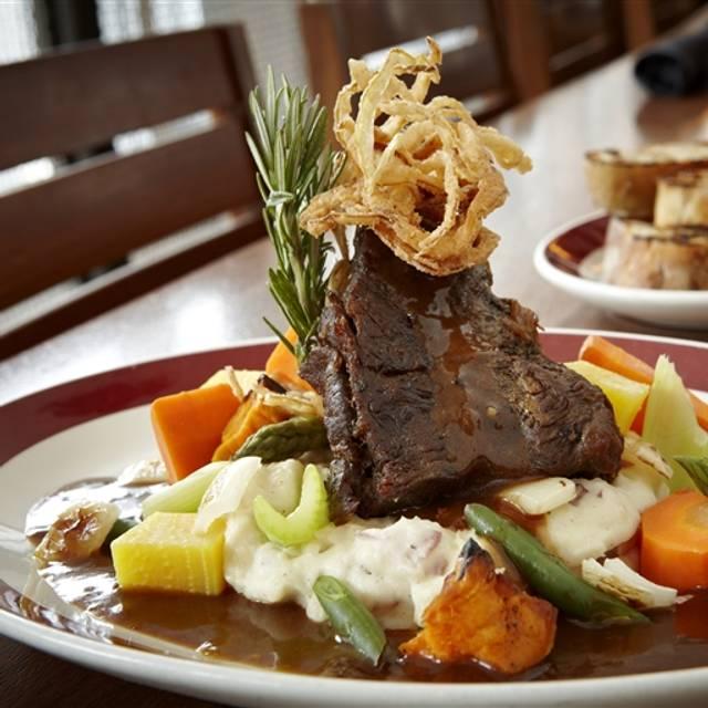 Best King Of Prussia Restaurants By Cuisine