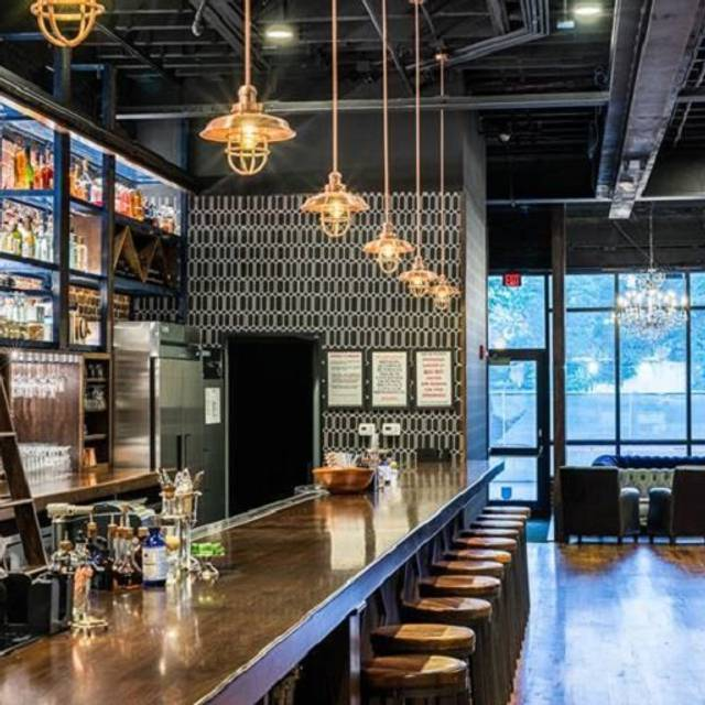 West Main Crafting Co Restaurant Lexington Ky Opentable