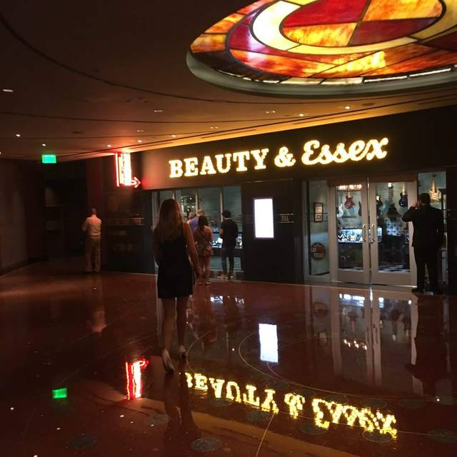 Beauty & Essex- Las Vegas, Las Vegas, NV