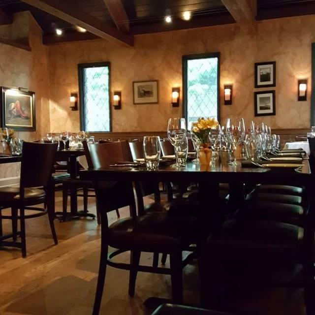 The Livery Tavern, Lewisburg, WV