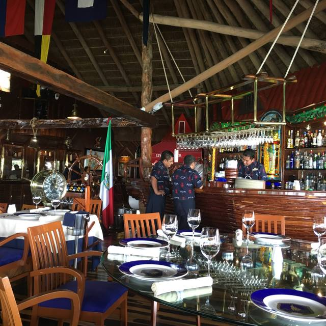 Restaurante Lorenzillo's, Cancun, ROO