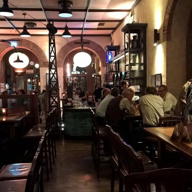 bayerischer bahnhof restaurant leipzig sn opentable. Black Bedroom Furniture Sets. Home Design Ideas