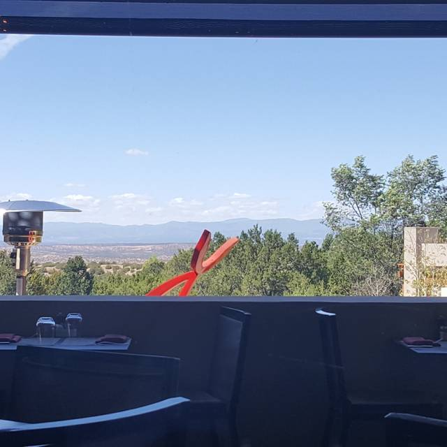 Terra @ Four Seasons Resort Rancho Encantado, Santa Fe, NM