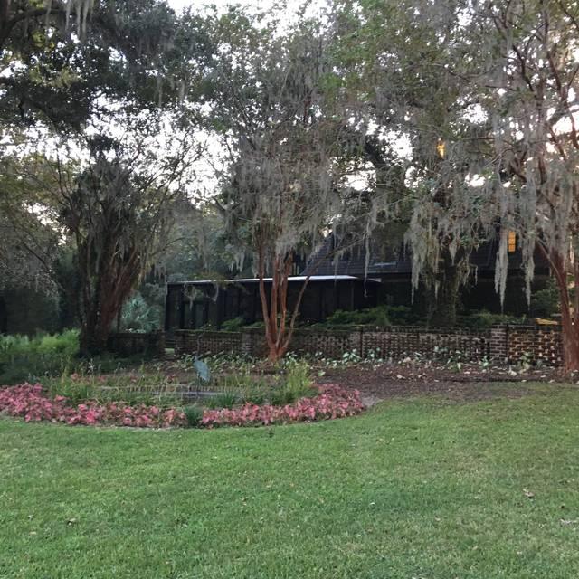Middleton Place Restaurant, Charleston, SC