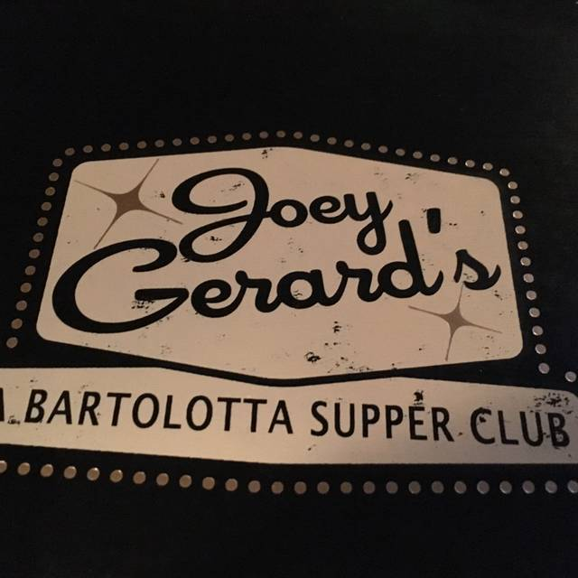 Joey Gerard's - A Bartolotta Supper Club - Greendale, Greendale, WI