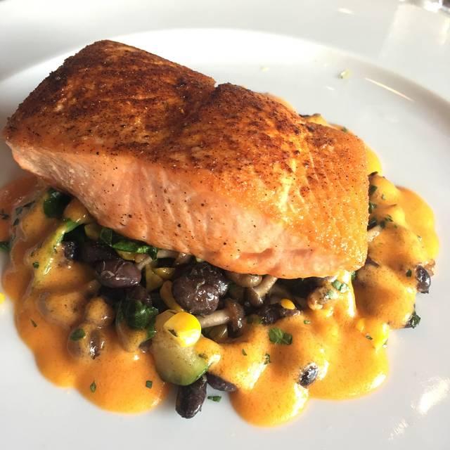 Terrapin Creek Cafe & Restaurant, Bodega Bay, CA
