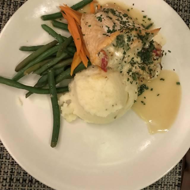 McCormick & Schmick's Seafood - Bellevue, Bellevue, WA