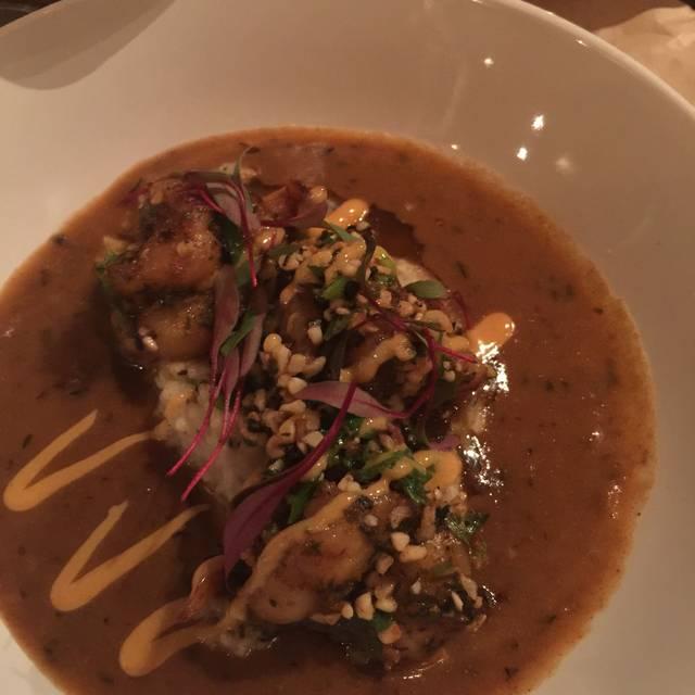 Roux Creole Cuisine Laguna Beach Ca