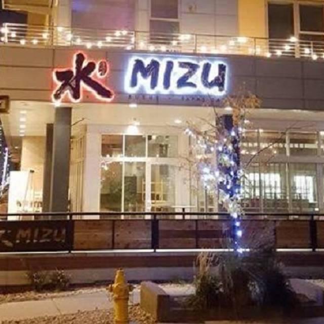 Mizu Izakaya And Sushi Restaurant - Denver, CO
