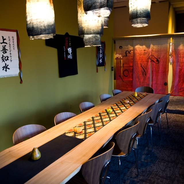 Hana Anese Restaurant Rohnert Park Ca