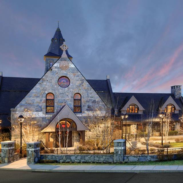 Chapel Grille, Cranston, RI