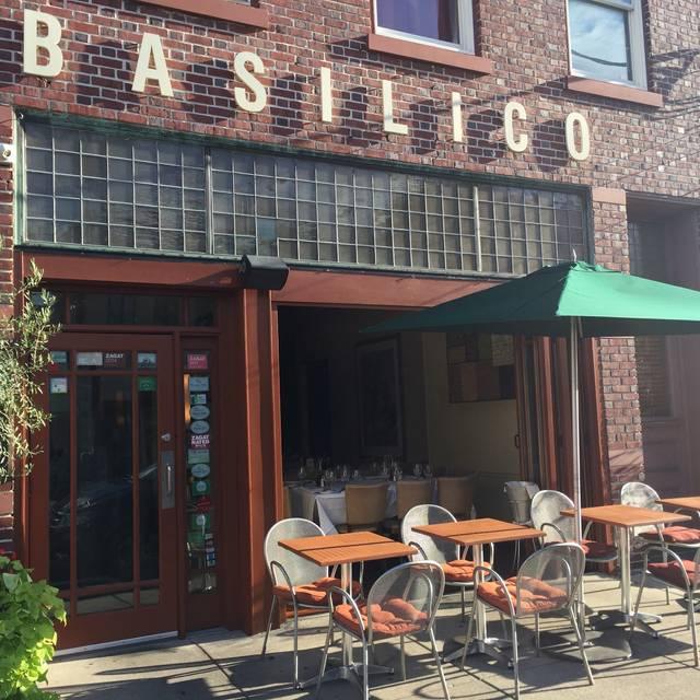 Basilico, Millburn, NJ
