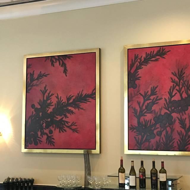 Juniper Restaurant, Washington, DC