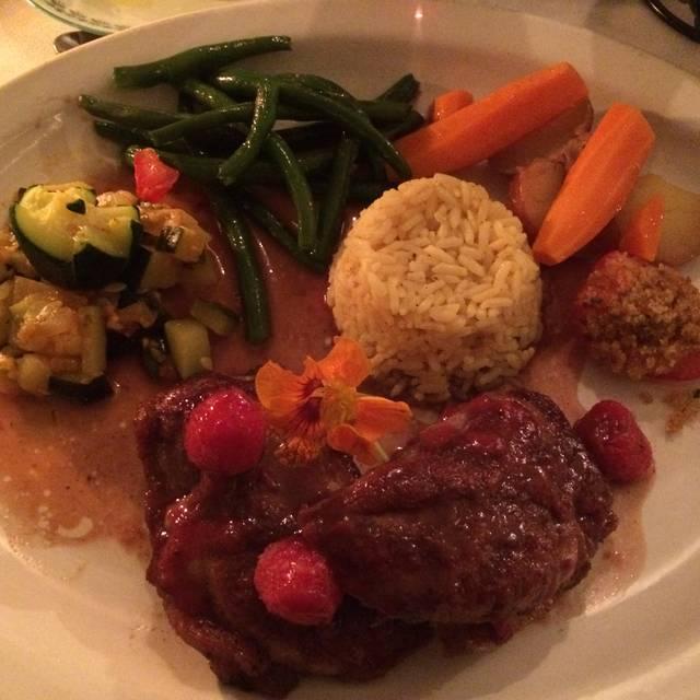 Le Lyonnais Restaurant, Acton, MA