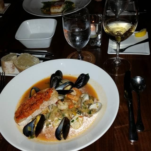 Terrapin Restaurant, Virginia Beach, VA