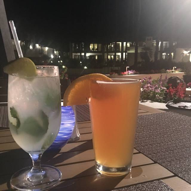 bluEmber at Rancho Las Palmas Resort & Spa, Rancho Mirage, CA