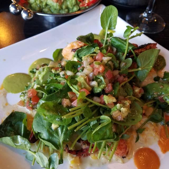 Tamayo Restaurant, Denver, CO